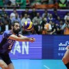 Iran down Bulgaria in Volleyball Nations League
