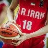Iran beat Lithuania at William Jones Cup