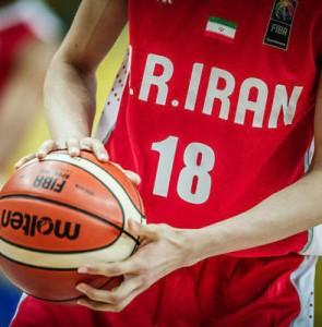 Iran beat Lithuania at William Jones Cup