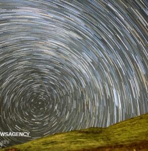 Mehr News Agency - Perseids meteor shower