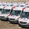 Hundreds of ambulances to enter emergency fleet within a month