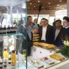 Mehr News Agency - Former presidential contender visits start-ups exhibition