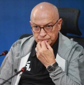 Al Sadd have no option but to beat Persepolis: Jesualdo Ferreira