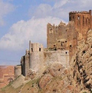 Centuries-old water supply system found in Alamut castle