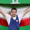 Iran's Moradi bags 3 gold medals in 2018 World Weightlifting