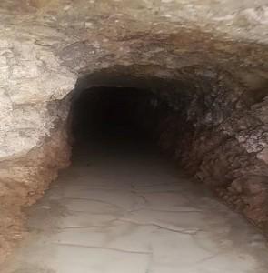 Ancient qanat found in southern Iran