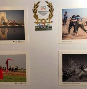 Iran organizes photo exhibit at Milano Intl. FICTS Festival