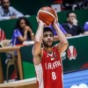 Iran basketball team beat Qatar in friendly
