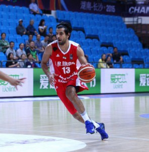Iranians ready to meet Philippines at FIBA World Cup qualifier
