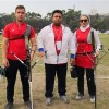 Iran's Recurve Women Team Wins Gold at 3rd ISSF Int'l Solidarity Archery - Sports news