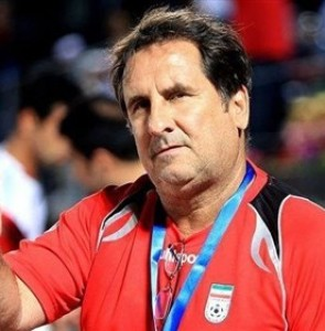 Iran Beach Soccer Takes Nothing for Granted: Marco Octavio - Sports news