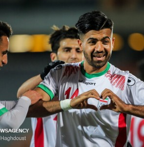 Iran start AFC U23 Championship Thailand 2020 Qualifiers on high note