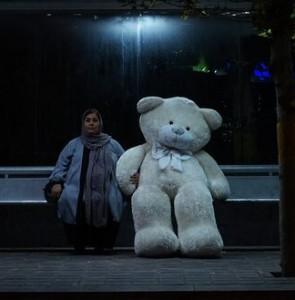 """Tehran: City of Love"" wins award at Sofia film festival"