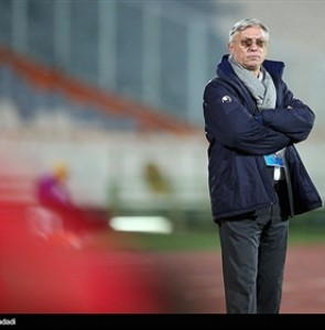 Iran Seeking to Advance to Next Stage As Top Team: Zlatko Kranjcar - Sports news