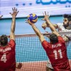 Iran proves unstoppable with earning 9th win in 2019 VNL