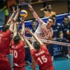 Iran come from behind to beat Portugal in VNL
