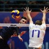 Iran lose to France in 2019 VNL