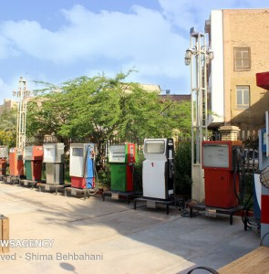 Mehr News Agency - Abadan Gasoline House Museum