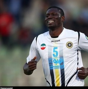 Malian Defender Moussa Coulibaly Joins Foolad Khuzestan - Sports news
