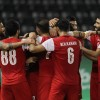 Persepolis rout Sharjah to seal Group C top spot