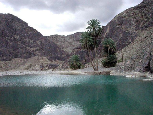 Sarbaz; The Little India Inside Iran